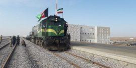 راه آهن خواف – هرات پیوند دوکشور، یک تاریخ یک فرهنگ