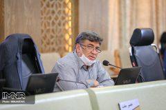 تراموای اصفهان برمبنای یکپارچگی با سایر سیستمهای حملونقلی احداث شود
