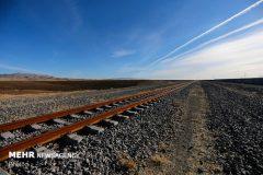 تسریع در ایجاد سکوی ایستگاه راه آهن از مطالبات مردم قرچک است