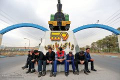 بلاتکلیفی قطب صنعت ریلی کشور در بیاعتنایی دولت