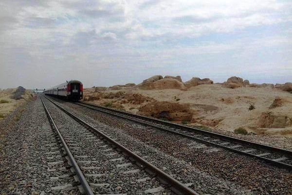 ضرورت جابجایی عبور ریل راه آهن از تپه حصار دامغان / حراست از ۶۰۰ اثر تاریخی استان سمنان تنها با ۳۰ نفر یگان حفاظت