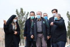 هزینه ۷۰۰میلیارد تومانی هر کیلومتر از پروژه قطار شهری تبریز