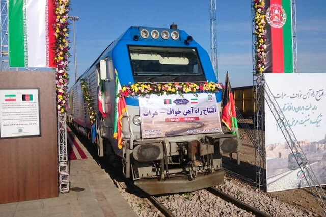جزییات افتتاح ششمین مرز ریلی کشور