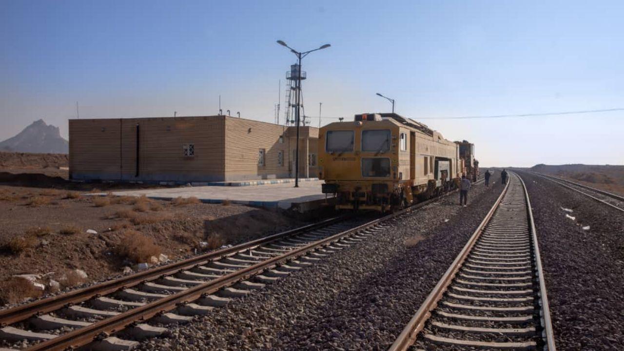 راهآهن خواف-هرات و ایده ایران