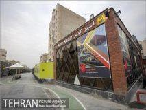 توسعه متروی تهران؛ ایستگاه امیرکبیر