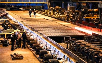 ایران به جمع ۱۰ کشور تولیدکننده ریل قطار پرسرعت پیوست