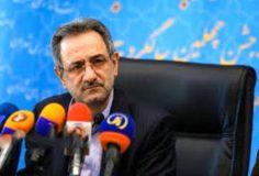 افتتاح پروژه قطار حومه ای تهران به گرمسار تا پایان دولت تدبیر و امید