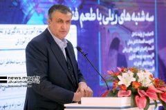 نقش مهم مرکز جهادی پیشرفت راهآهن در حمل و نقل کشور