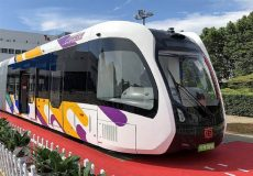 اعتبار ۴ هزار میلیارد تومانی برای پروژه قطار شهری پیش بینی شده است