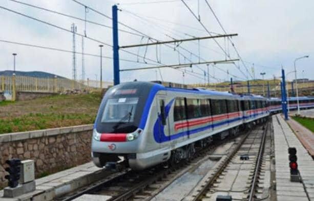 علت بروز سانحه خروج واگن مترو تبریز از ریل در حال بررسی است