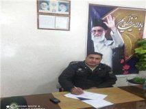 دستگیری سارقان کابل منازل سازمانی راه آهن خرمشهر