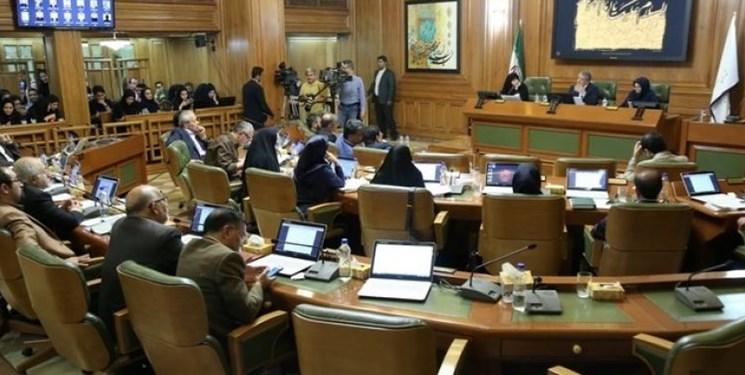 تهاتر املاک شهرداری در جهت توسعه ناوگان مترو پایتخت