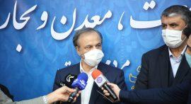 ۱۰ هزار میلیارد تومان پروژه مشترک وزارت صمت با وزارت راه و شهرسازی