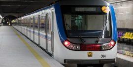 پیشرفت فیزیکی ۹۲ درصدی ایستگاه متروی گلشهر-طالقانی