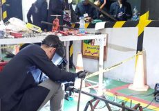 تقویت آموزش مهارتی و توسعه هنرستانهای حمل و نقل ریلی با همکاری ۲ وزارتخانه