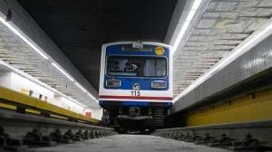 مرحله اول قطار شهری کرمانشاه در سال ١۴٠٠ افتتاح میشود