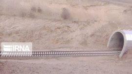 تامین امنیت ۱۴ هزار کیلومتر خطوط ریلی در نوروز ۱۴۰۰