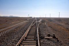 طرح راه آهن اردبیل _ میانه