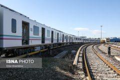 حرکت قطار زاهدان به تهران به دلیل طوفان لغو شد