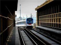بومی سازی ۸۵ درصدی قطار شهری با دانشبنیانها