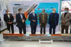 همکاری راهآهن و جهاد دانشگاهی در حوزه قطارهای پرسرعت و تکنولوژیهای نوین ریلی