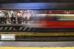 شرکت مترو تهران در سه ماه ۹ ایستگاه افتتاح کرد