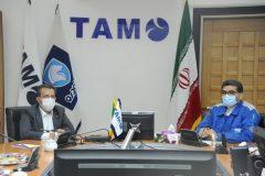 نهایی شدن قرارداد برقی کردن قطار تهران – گرمسار به زودی