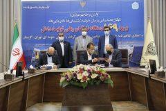 شمارش معکوس برای برقیشدن راه آهن تهران- گرمسار آغاز شد