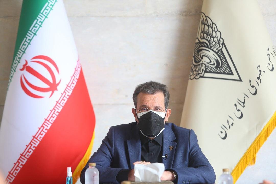 دومین جلسه فوقالعاده ستاد مقابله با کرونا در ایستگاه تهران