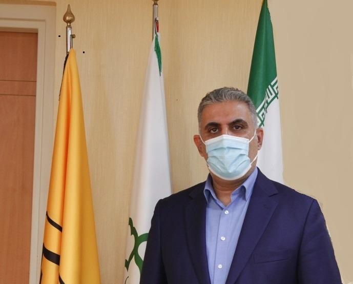 نایب رئیس هیات مدیره و مدیرعامل شرکت بهره برداری متروی تهران و حومه در پیامی روز خبرنگار را تبریک گفت