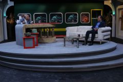 پخش «ماهچراغ» ویژه برنامه دفاع مقدس از شبکه ۵